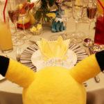 Boda Pikachu Atomix 9