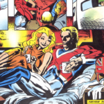 Captain Britain Atomix 2
