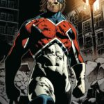 Captain Britain Atomix 5