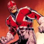 Captain Britain Atomix 6