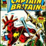 Captain Britain Atomix 7