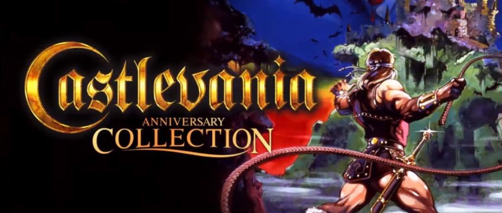 Castlevania Collection Atomix
