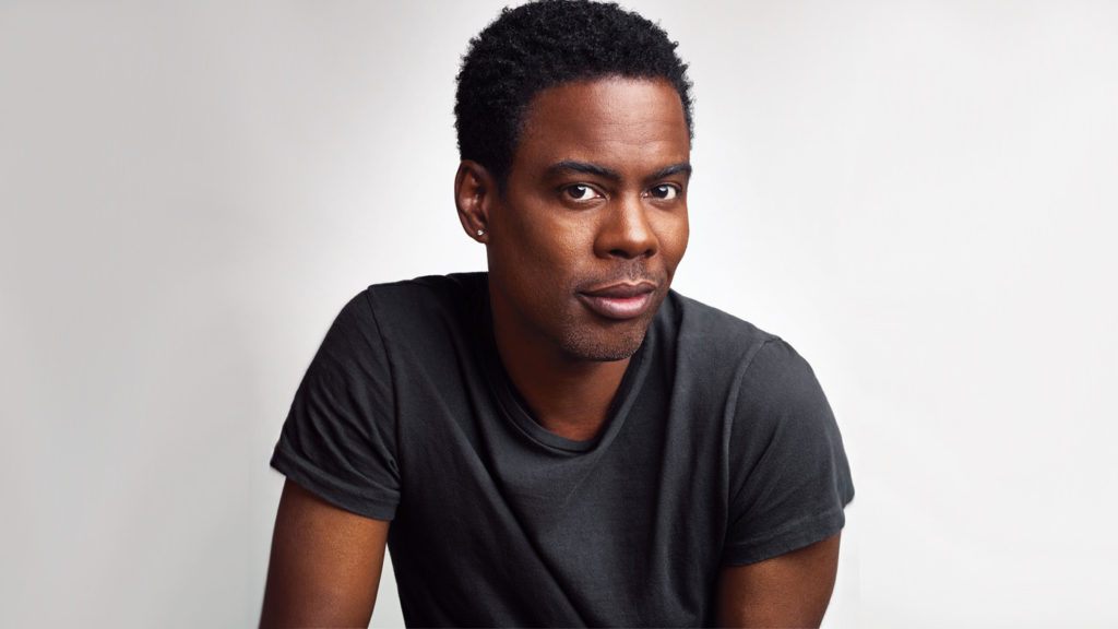 Chris Rock Rolling Stone Atomix