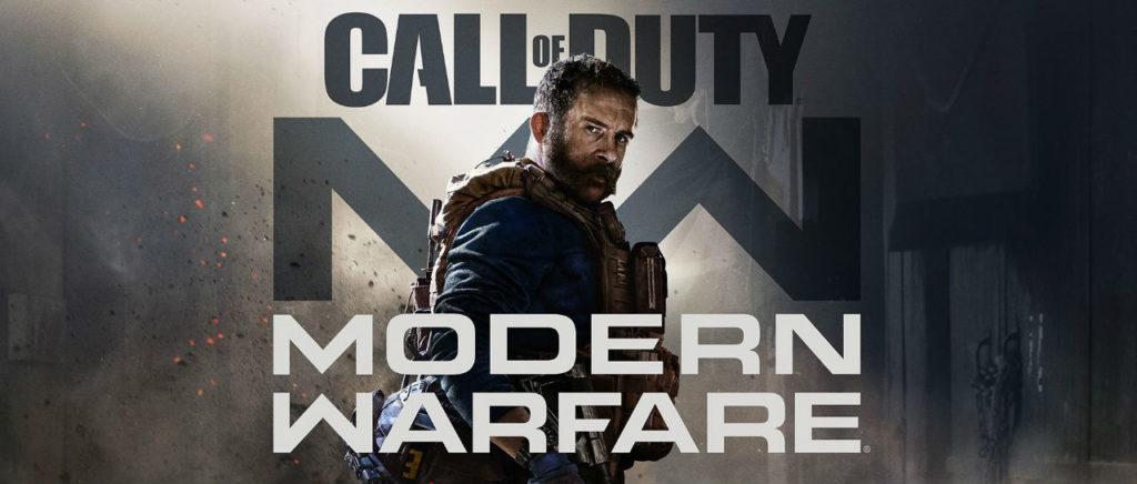CoD Modern Warfare Atomix 2