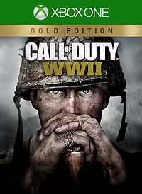 CoD WWII Xbox One