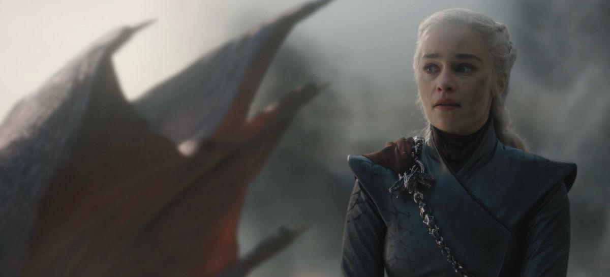 Daenerys Targaryen Mad Queen Atomix