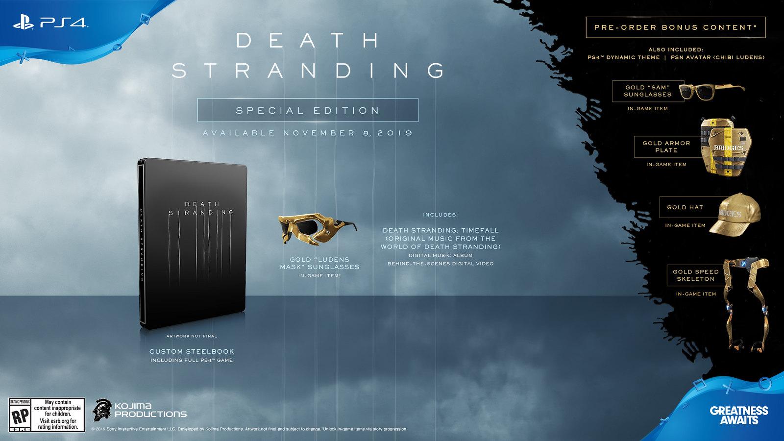 DeathStrandingEdicionesEspeciales03