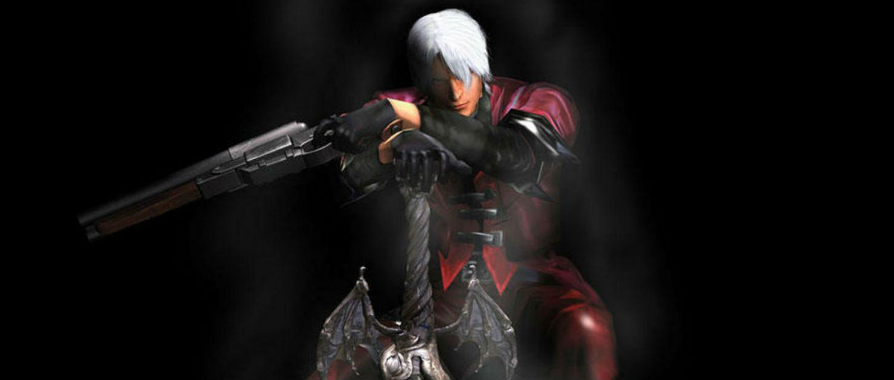 Devil May Cry Atomix