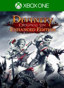Divinity Original Sin Xbox One