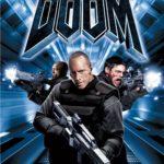 Doom Película Atomix