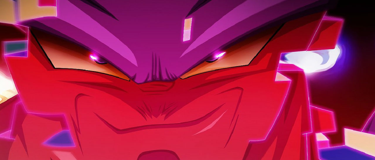 Dragon Ball FighterZ Janemba filtrado Atomix