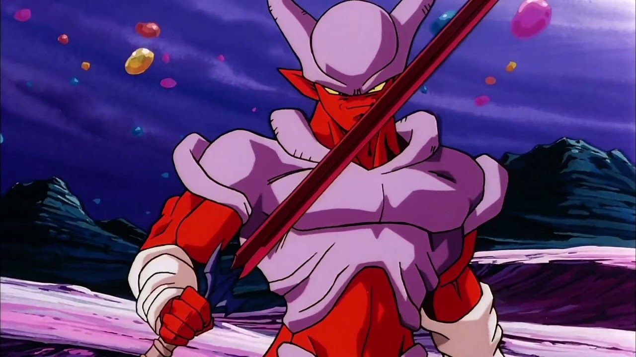 Dragon-Ball-Janemba Atomix