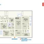 E3 2019 planos West Hall Atomix