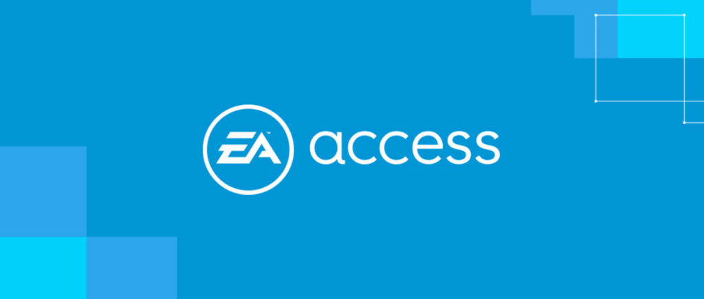 EA Access Atomix