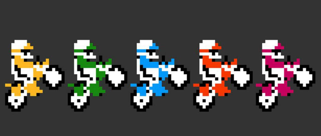 Excitebike Atomix