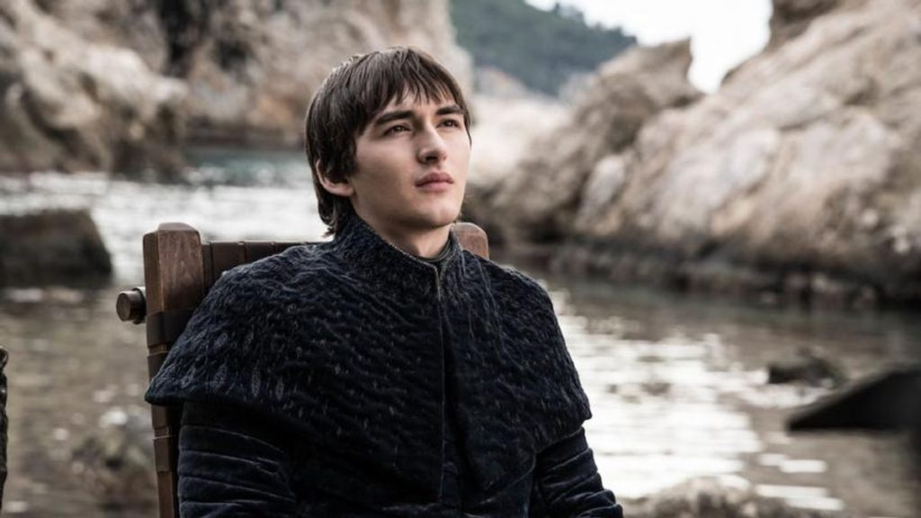 Game of Thrones Bran Atomix