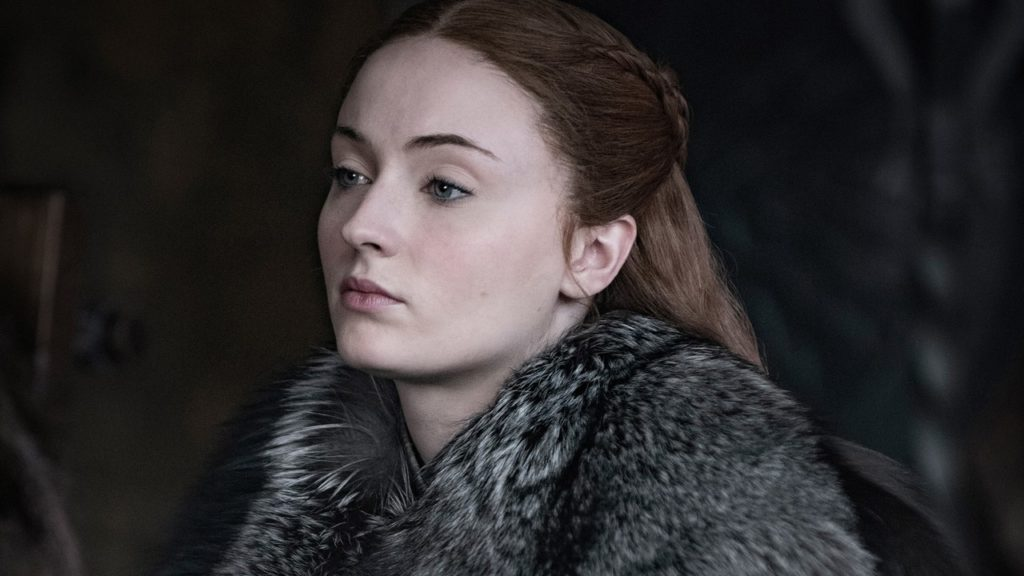Game of Thrones Sansa Atomix