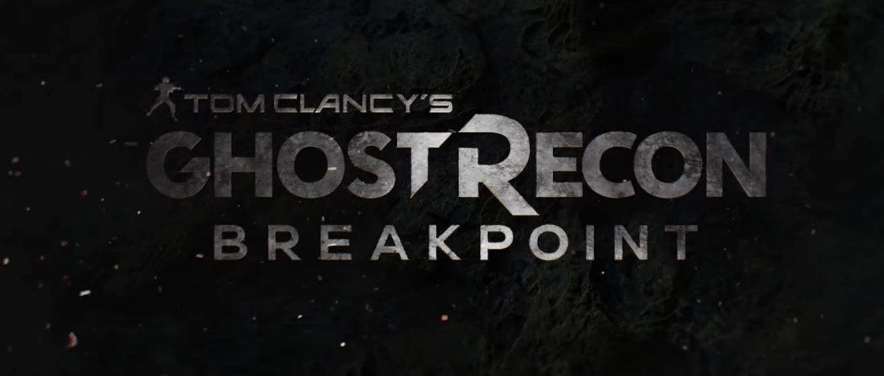 Ghost Recon Breakpoint Atomix