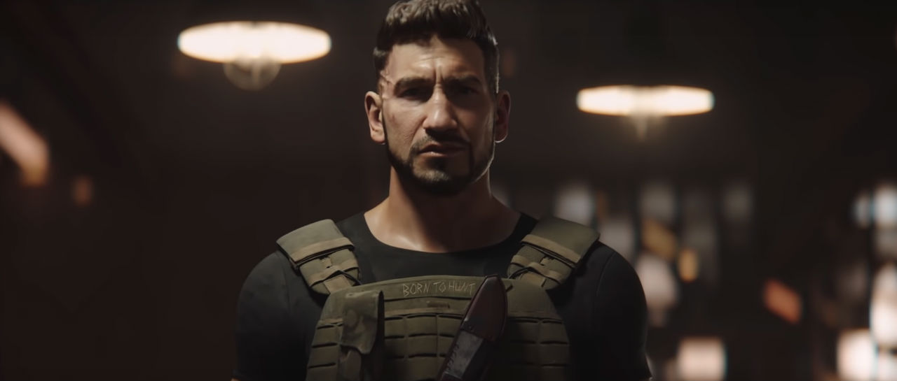 Ghost Recon Wildlands DLC Jon Bernthal Atomix
