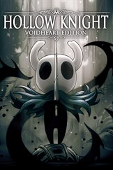Hollow Knight Voidheart