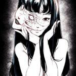 Junji Ito Atomix 9