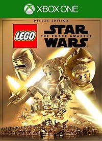 LEGO Force Awakens Deluxe Xbox One