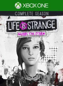 Life is Stange 2 Xbox One