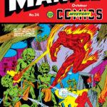 Marvel Mistery Comics Atomix 2