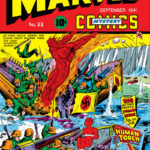 Marvel Mistery Comics Atomix 3