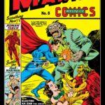 Marvel Mistery Comics Atomix 4