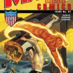 Marvel Mistery Comics Atomix 6