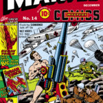 Marvel Mistery Comics Atomix 7