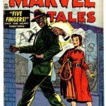 Marvel Tales Atomix 3