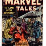 Marvel Tales Atomix 4