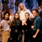 Mortal Kombat 1995 Atomix