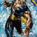 Namor Atomix 5