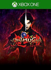 Onimusha Xbox One