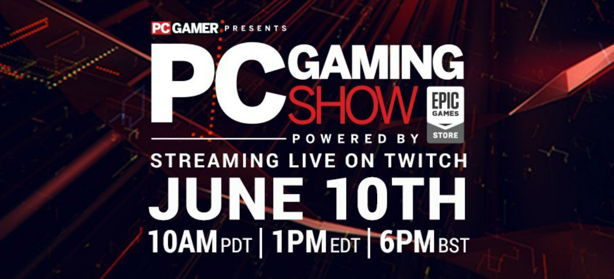 PC Gaming Show E3 2019 Atomix