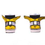 Pikachu Air Jordans Atomix 3