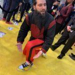 Pikachu Air Jordans Atomix 6