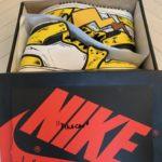 Pikachu Air Jordans Atomix 8