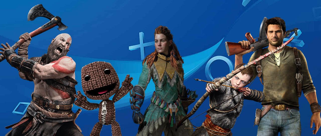 PlayStation Cine Atomix