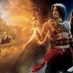 Prince of Persia Película Atomix