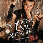 Resident Evil Afterlife Película Atomix