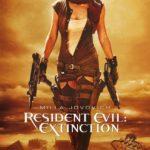 Resident Evil Extincion Película Atomix