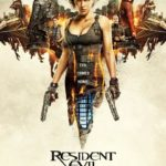 Resident Evil Final Chapter Película Atomix 2