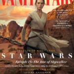 Rise of Skywalker Vanity Fair Atomix 2