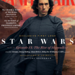 Rise of Skywalker Vanity Fair Atomix 3