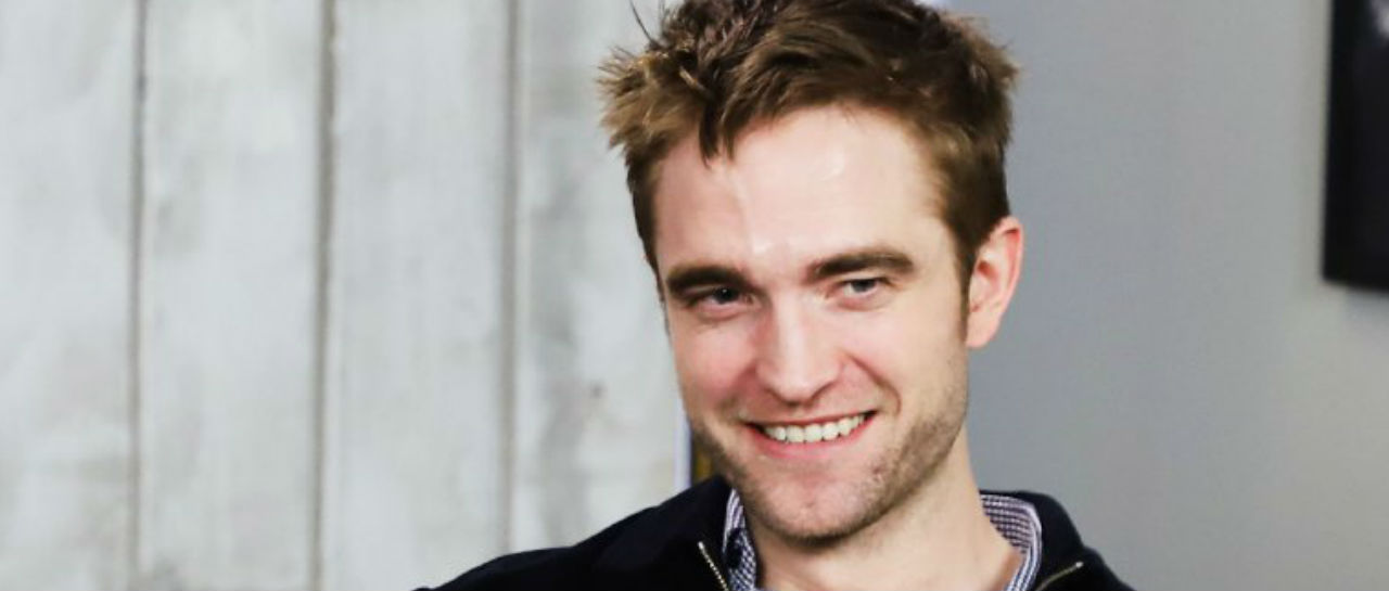 Robert Pattinson Getty Images Atomix