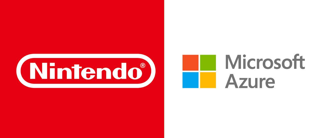 Rumor Nintendo Microsoft Azure Atomix